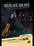 Sherlock Holmes and the Adventure of the Speckled Band: Case 5