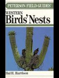 Peterson Field Guide to Western Birds' Nests (Peterson Field Guides (R) Series)