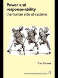 Power and Response-Ability: The Human Side of Systems