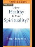 How Healthy Is Your Spirituality?: Why Some Christians Make Lousy Human Beings