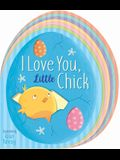 I Love You, Little Chick