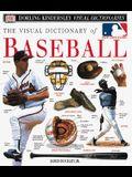 The Visual Dictionary of Baseball (DK Visual Dictionaries)