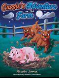 Cassie's Adventure on the Farm