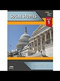 Core Skills Social Studies Workbook Grade 1