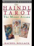 Haindl Tarot, Minor Arcana, REV Ed.