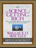The Science of Getting Rich (Condensed Classics): The Legendary Mental Program to Wealth and Mastery