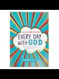 Every Day with God Devotional Softcover