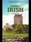 Beginner's Irish with CD [With 2 CDs]
