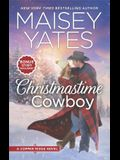 Christmastime Cowboy: A Small-Town Romance