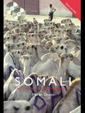 Colloquial Somali [With Paperback Book]