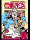 One Piece, Vol. 49, 49