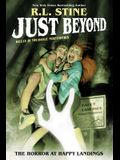 Just Beyond: The Horror at Happy Landings, 2