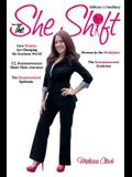 The She Shift: HiStory to HerStory