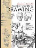 Giovanni Civardi's Complete Guide to Drawing