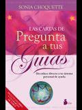Cartas de Pregunta a Tus Guias [With Book(s)]