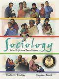 Sociology: Social Life and Social Issues