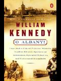 O Albany!: Improbable City of Political Wizards, Fearless Ethnics, Spectacular, Aristocrats, Splendid Nobodies, and Underrated Scoundrels