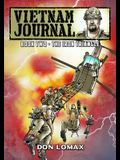 Vietnam Journal - Book 2: The Iron Triangle