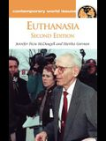 Euthanasia: A Reference Handbook, 2nd Edition
