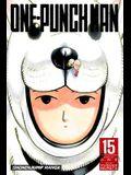 One-Punch Man, Vol. 15, Volume 15