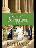 Brides of Bonneterre Trilogy: Stand-In Groom/Menu for Romance/A Case for Love