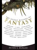 The Secret History of Fantasy