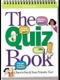 The Quiz Book (American Girl Library)