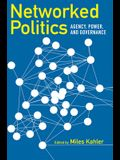 Networked Politics: Agency, Power, and Governance