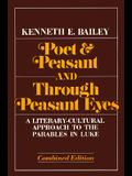 Poet & Peasant and Through Peasant Eyes: A Literary-Cultural Approach to the Parables in Luke
