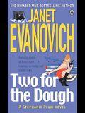 Two for the Dough (Stephanie Plum, No. 2)