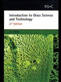 Introduction to Glass Science and Technology: Rsc
