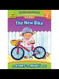 The New Bike