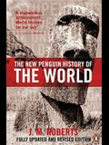 The New Penguin History of the World: Fifth Edition