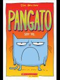 Pangato: Soy Yo. = Catwad: It's Me.