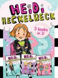 Heidi Heckelbeck 3 Books in 1!: Heidi Heckelbeck Has a Secret; Heidi Heckelbeck Casts a Spell; Heidi Heckelbeck and the Cookie Contest