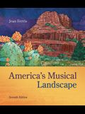 Audio CD Set for Use with America''s Musical Landscape