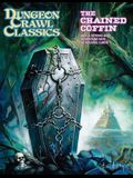 Dungeon Crawl Classics #83: The Chained Coffin (DCC RPG Adv., Hardback)