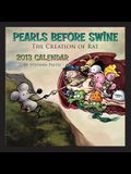 Pearls Before Swine Calendar: The Creation of Rat