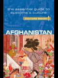Afghanistan: The Essential Guide to Customs & Culture