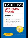 Let's Review Regents: Geometry Revised Edition