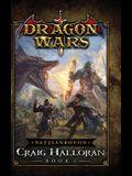 Battleground: Dragon Wars - Book 7: Dragon Wars - Book 7