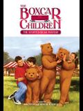 The Stuffed Bear Mystery, 90