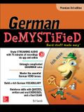 German Demystified, Premium 3rd Edition