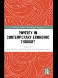 Poverty in Contemporary Economic Thought