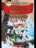 The Ship of Secrets (Geronimo Stilton and the Kingdom of Fantasy #10), 10