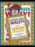 ¿dónde Está Wally? / Where's Wally?: La Gran Colección / The Solid Gold Collection