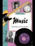1950's the: Music