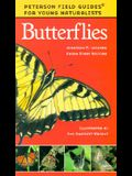 Peterson Field Guides For Young Naturalists: Butterflies (Turtleback School & Library Binding Edition)
