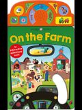 On the Move: On the Farm: An Interactive Sound Book!