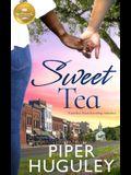 Sweet Tea: A Perfect Heartwarming Romance from Hallmark Publishing
